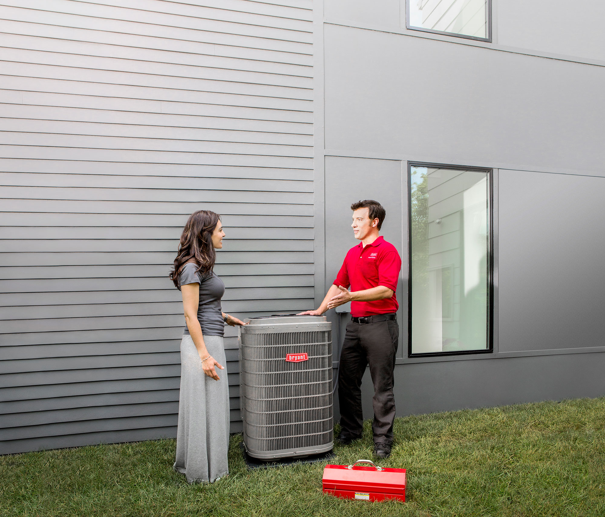 HVAC System Replacement Benefits
