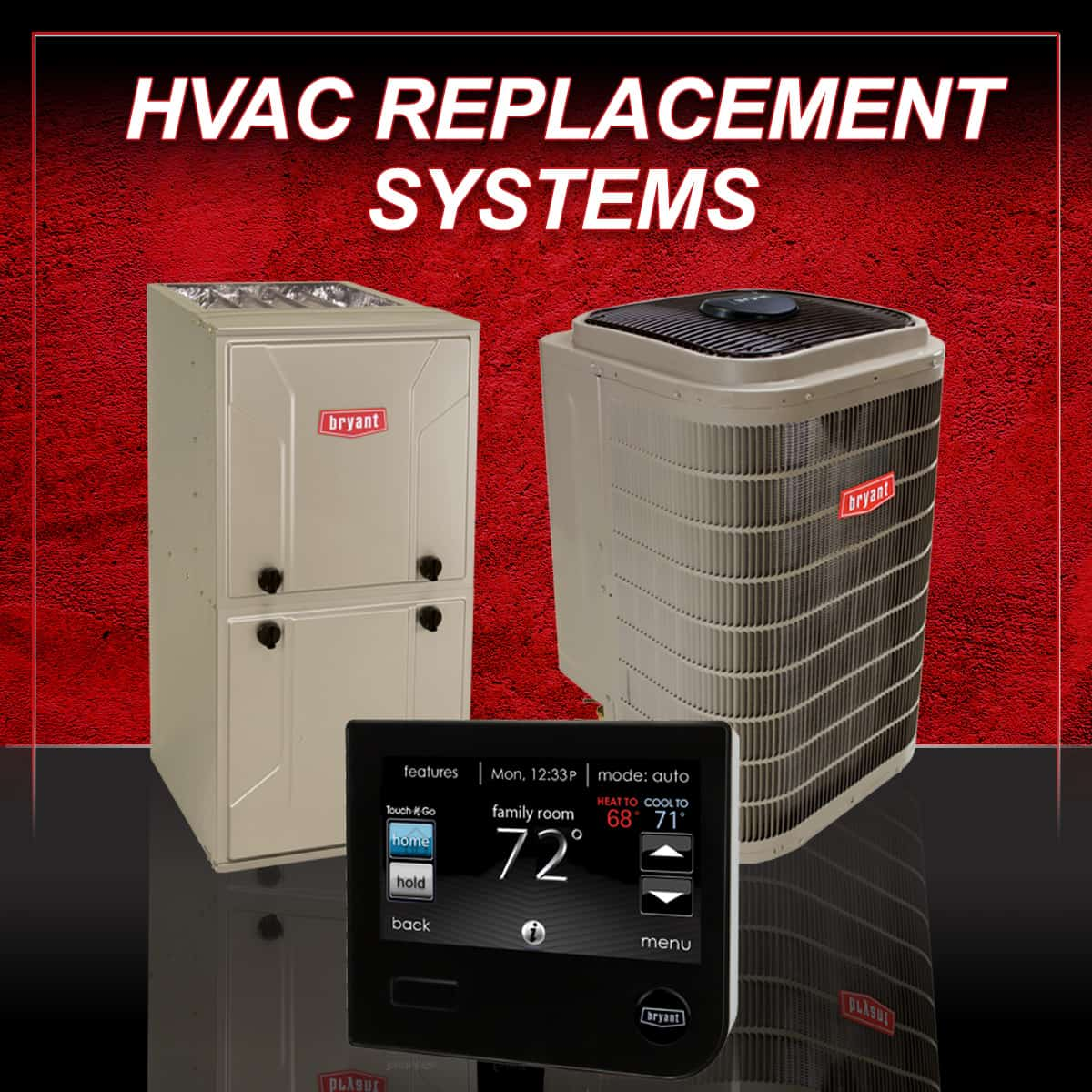 AC Replacement Near You